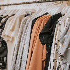 Iconische items van bekende modemerken